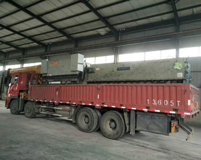 昆山40吨随车吊吊装
